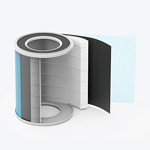 Proscenic H13 HEPA Filter for A8 Air Purifier