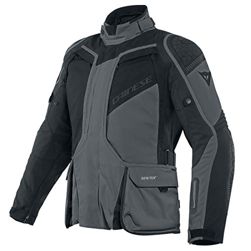 Dainese D-Explorer 2 Gore-Tex Chaqueta textil para motocicleta, color...