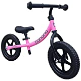 Banana LT Balance Bike - Lightweight for Toddlers, Kids - 2, 3, 4 Year Olds