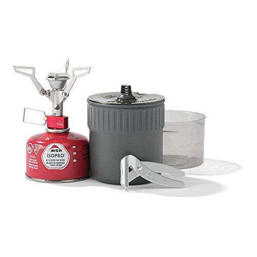 MSR PocketRocket 2 Mini Stove Kit - Kocher Set