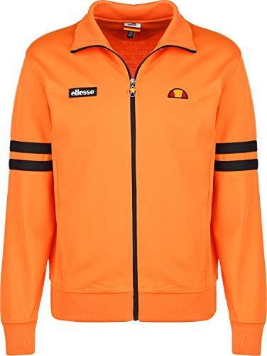 ellesse Trainingsjacke Roma (S, Orange)