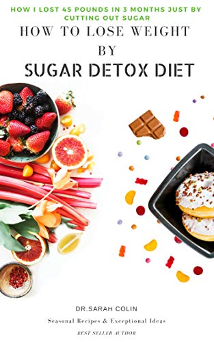 compare different sugar detox diets