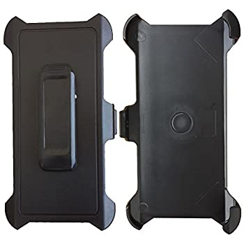 2 Pack Replacement Holster Belt Clip for Samsung Galaxy S10 Otterbox Defender Case 2PCS