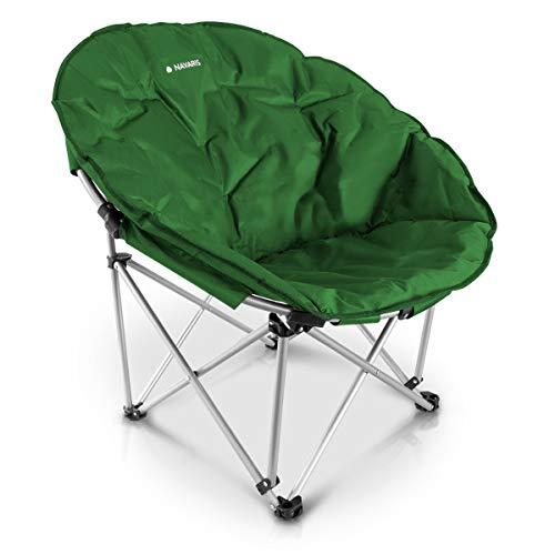 Kw-Commerce -  Navaris Moon Chair