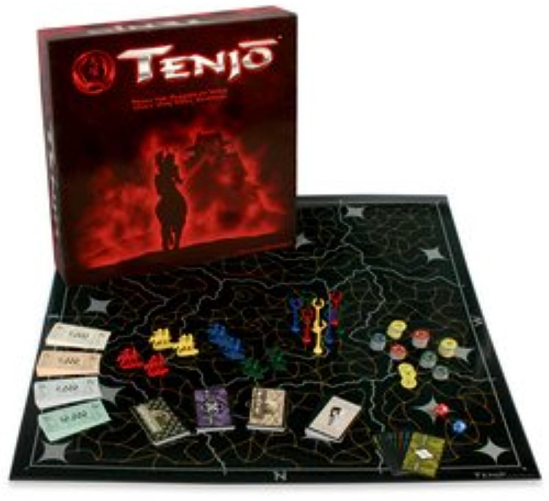 Tenjo Game by Whyspire B000K2XHOO Bequeme Berührung | Mama kaufte ein bequemes, Baby ist glücklich