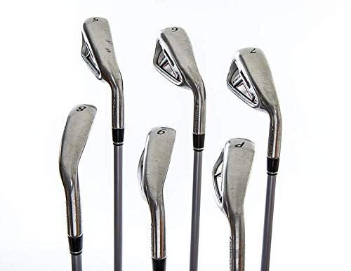 Adams Idea Super S Iron Set 5-PW Matrix Kujoh 85 Iron Graphite Regular Right Handed 38.5in