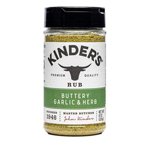 Kinder's Buttery Garlic (1)