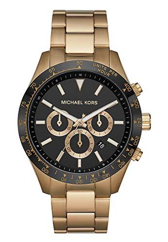 Michael Kors Layton - Reloj cronógrafo clásico - MK8783