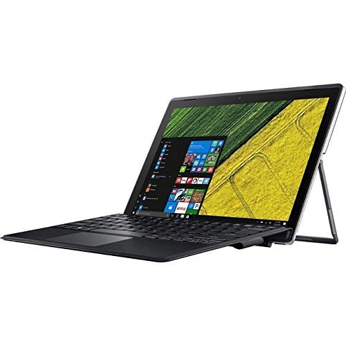 Acer Aspire Switch 3 SW312-31 Win10Home,Intel Pentium N4200 1.1GHZ,4GB LPDDR3 ,128GB eMMC,microSD,12.2(1920 x 1200),Multitouch,Integrated Intel HD Graphics 505,