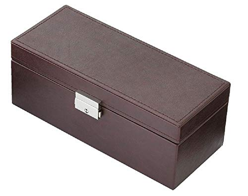 Armbanduhr und Manschettenknöpfe Box (339587644)