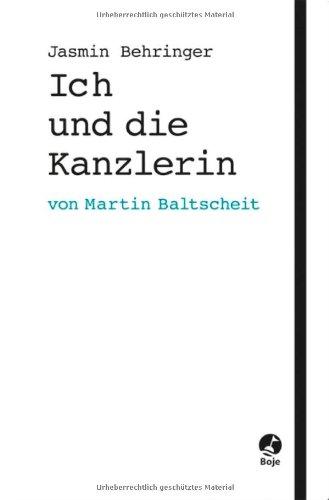Ich und die Kanzlerin: Mein Praktikum in Berlin