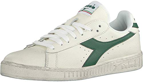 Diadora - Sneakers Game L Low Waxed per Uomo e Donna (EU 42.5)