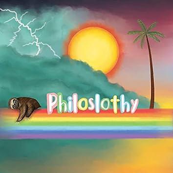 Philoslothy
