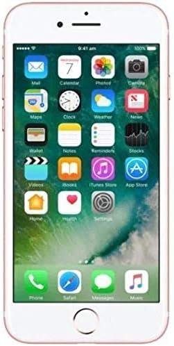 (Refurbished) Apple iPhone 7, GSM Unlocked, 32GB...
