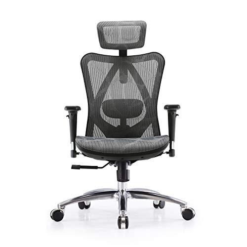 Meilleur siège de bureau ergonomique