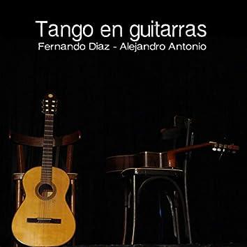 Tango En Guitarras