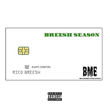 Breesh Season