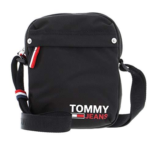 Tommy Hilfiger TJM Campus Boy Reporter Black