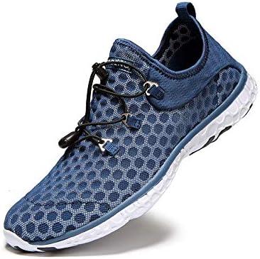 MOERDENG Men's Quick Drying Water Shoes...