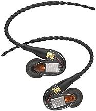 Westone UM Pro10 High Performance Single Driver Noise-Isolating in-Ear Monitors-Orange, 78392, Pro 10