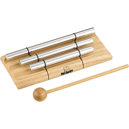 Nino Percussion NINO580 Energy Chimes  3-reihig