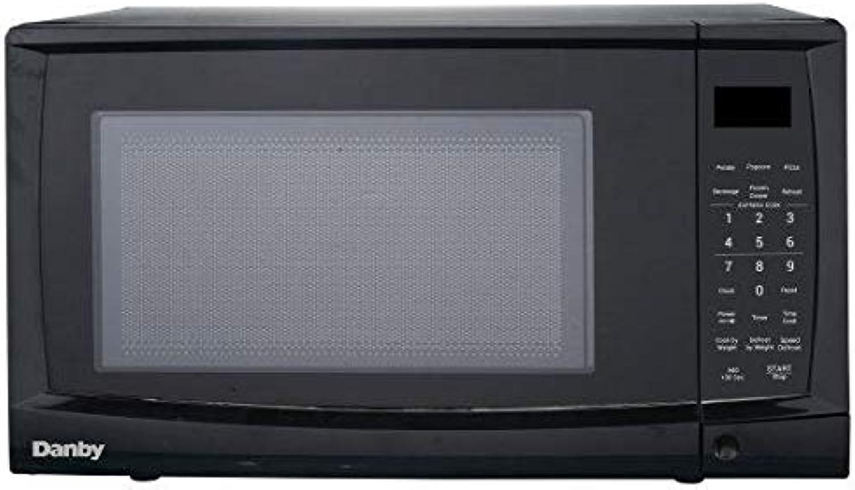 Danby .7 CuFt 700 Watt Microwave Oven