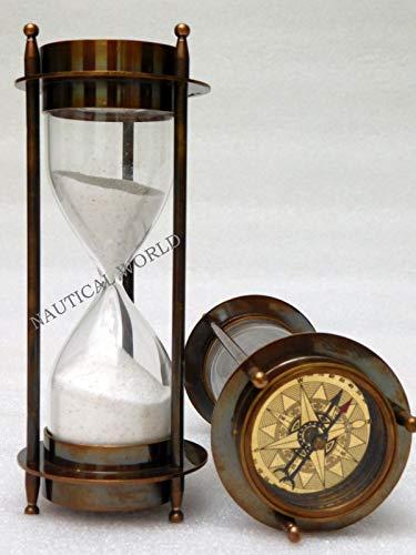reloj antiguo de mano