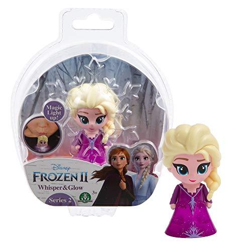 Giochi Preziosi - Frozen 2 S.BL S2 Personaggio Mini Elsa Night D, FRNB5100