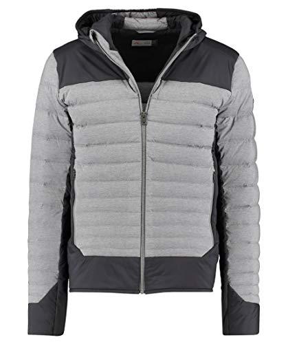 KJUS Herren Wintersportjacke Blackcomb grau (231) 52