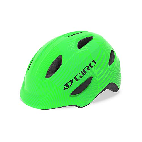 Giro Scamp Youth Recreational Bike Cycling Helmet - Small...