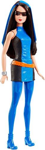 Barbie - Poupée Barbie espionne - Barbie Spy Squad Renee Doll