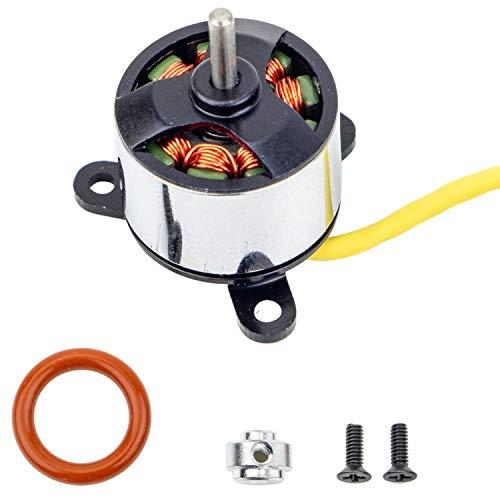 Motor sin escobillas AP05, 5000 kV, 5,8 g, 3,7 V, micromotor sin...