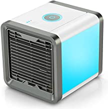 ieLive Portable Air Conditioner 350-1200 BTU - Arctic Air-01001