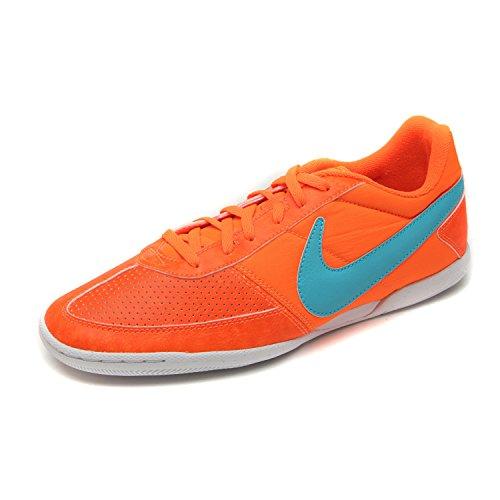 Nike Men's Davinho Soccer Shoes Total Orange/Gamma...