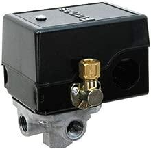 New Air Tool Parts AC-0385 1 AIR COMPRESSOR PRESSURE SWITCH 125/95 PSI