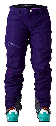Sweet Protection Damen Pants Diamond, Plum Purple, XS