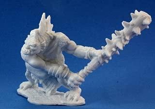 Reaper Marsh Troll (1) Miniature