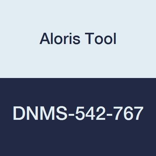 Aloris Tool Max 89% OFF DNMS-542-767 Carbide Insert Profiling 5 ☆ very popular