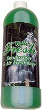 Valley Fresh Vacuum Deodorizer Air Freshener for Rainbow Vacuum Cleaners and Rainmate (32oz)