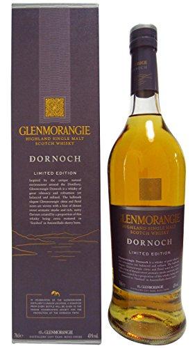 Glenmorangie - Dornoch - Whisky