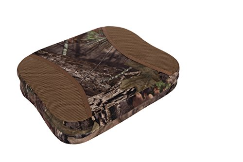 THERM-A-SEAT Infusion Hunting Seat Cushion, Mossy Oak Break Up Country, Large
