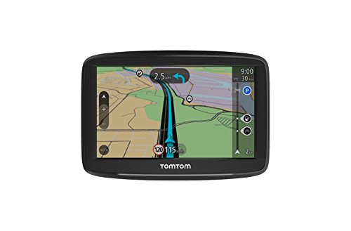 TomTom Start 42 CE Mapas de Europa Central
