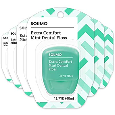 Amazon Brand Solimo Extra