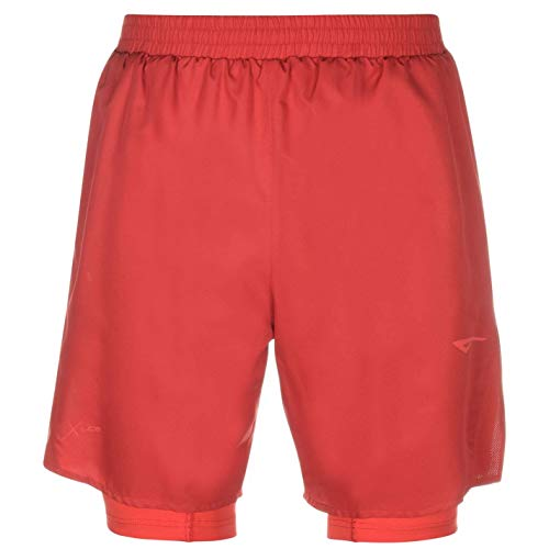 Karrimor Hommes X 2in1 Shorts Sportif