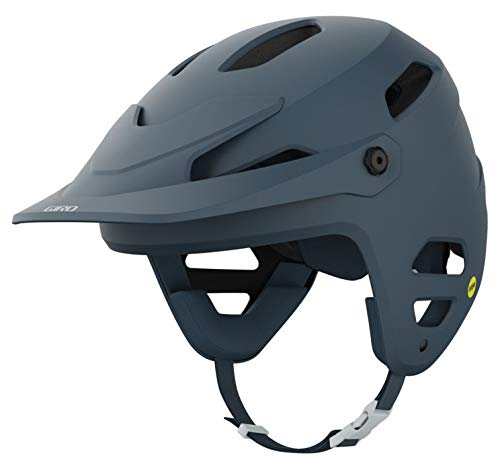 Giro Tyrant Spherical MIPS All Mountain MTB Casco da bicicletta portaro grigio 2021: taglia L (59-63...