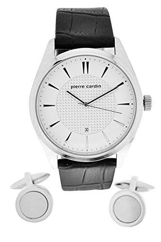 Pierre Cardin Bourse Set PC107861F07 Mens Watch