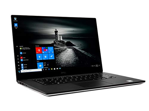 """New XPS 15 7590 The World's Smallest 15.6"""" Performance Laptop with 4K UHD InfinityEdge Touch Display 9th Gen i9-9980HK GTX 1650 4GB Pluse Best Notebook Stylus Pen Light (2TB SSD