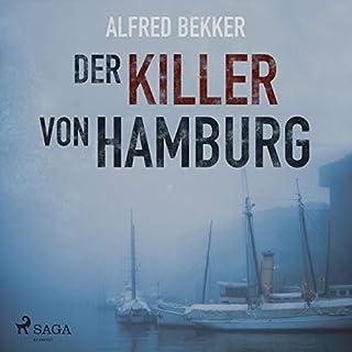 Der Killer von Hamburg Titelbild