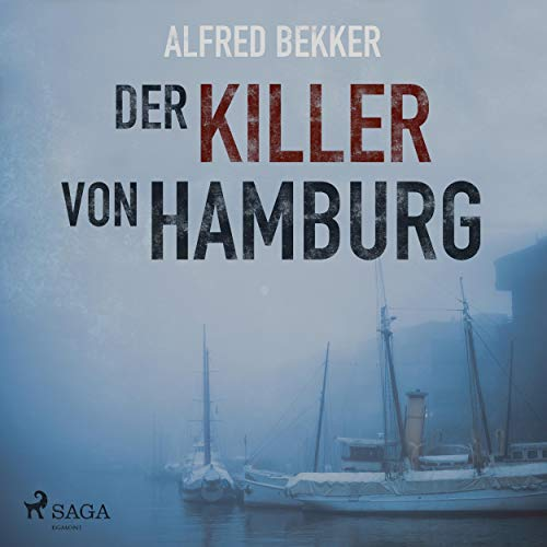Der Killer von Hamburg cover art