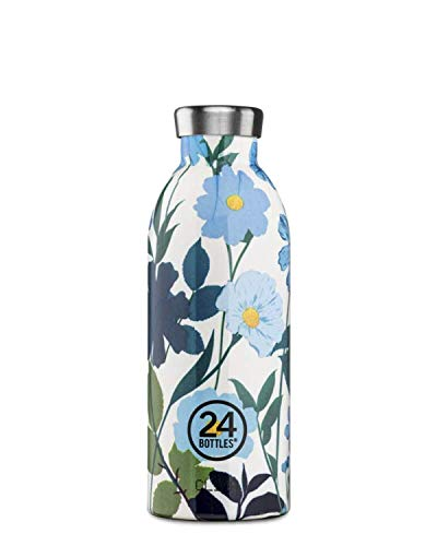 24 Bottles - Thermos Clima Morning Glory Taille - T.U
